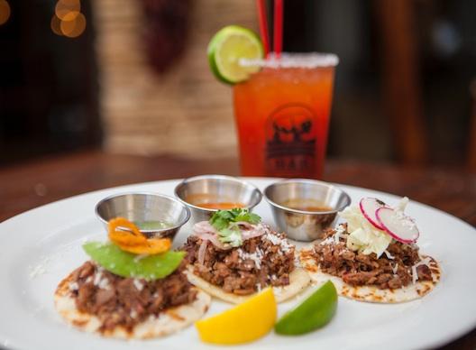 Bar Tacos