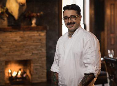 Chef Headshot
