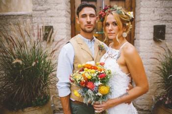 Christine gage wedding