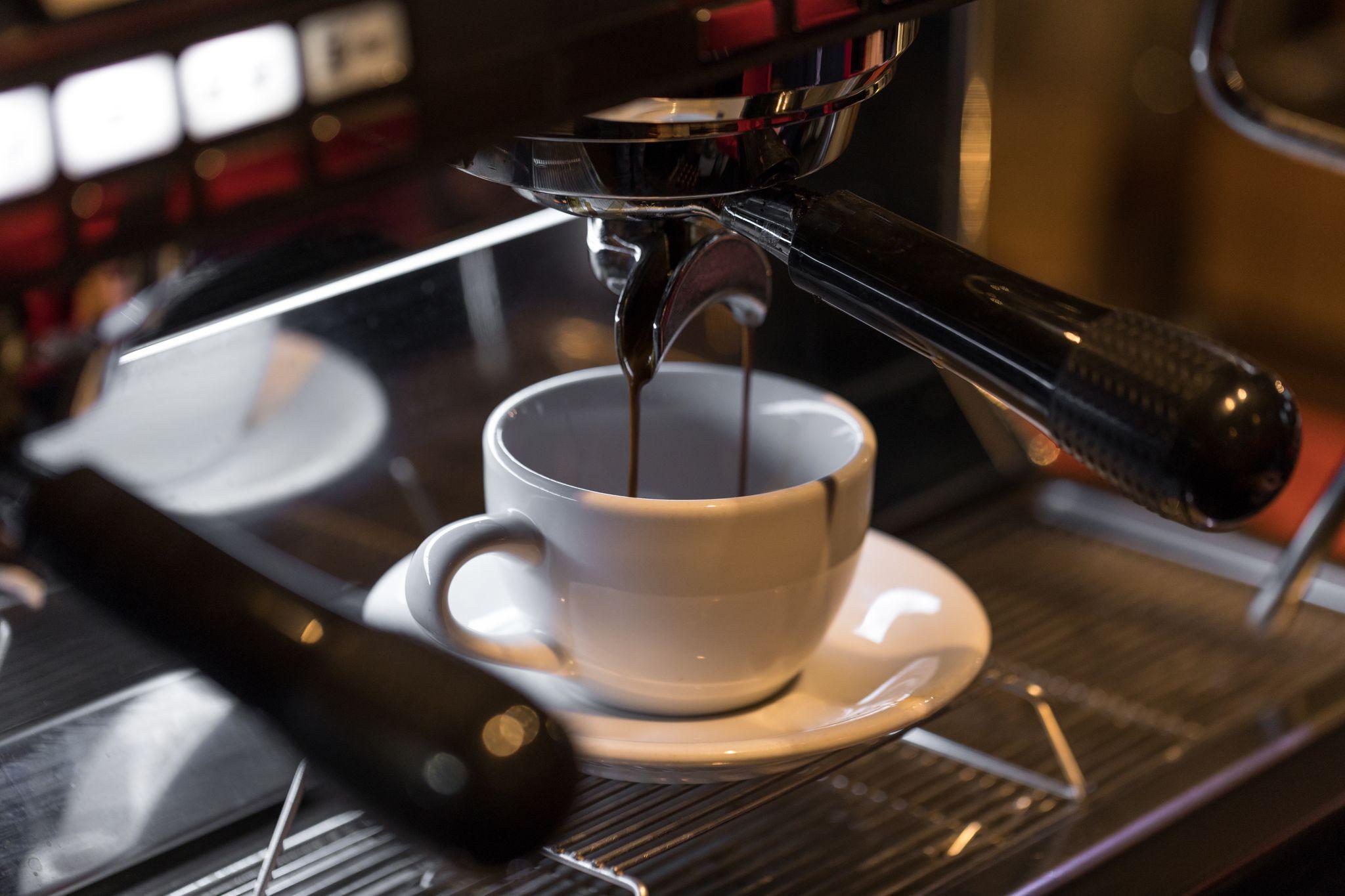 V6 Coffee Bar