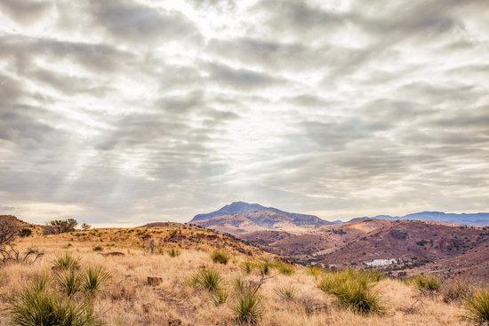 Fort Davis State Park